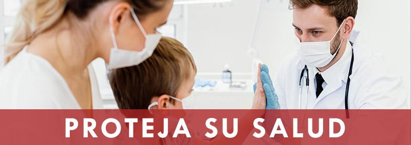 servicio seguro de salud recoletos melgar